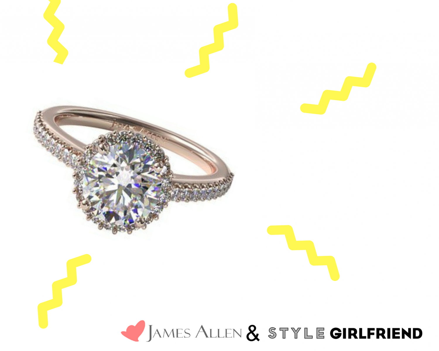 james allen, perfect engagement ring, engagement ring shopping