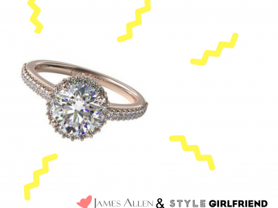 Shop Together or Surprise Her: Finding the Perfect Engagement Ring