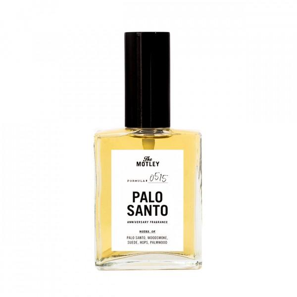 The Motley Palo Santo Anniversary Edition Cologne