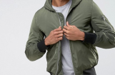5 Days, 5 Ways: The Hooded Bomber
