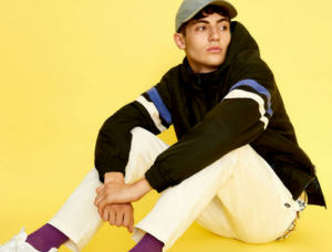 asos, college style, men's college clothing, regional style