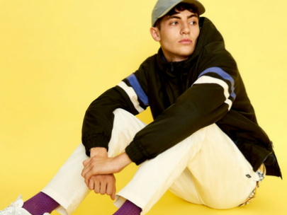 Guys' College Style: From Coast to Coast