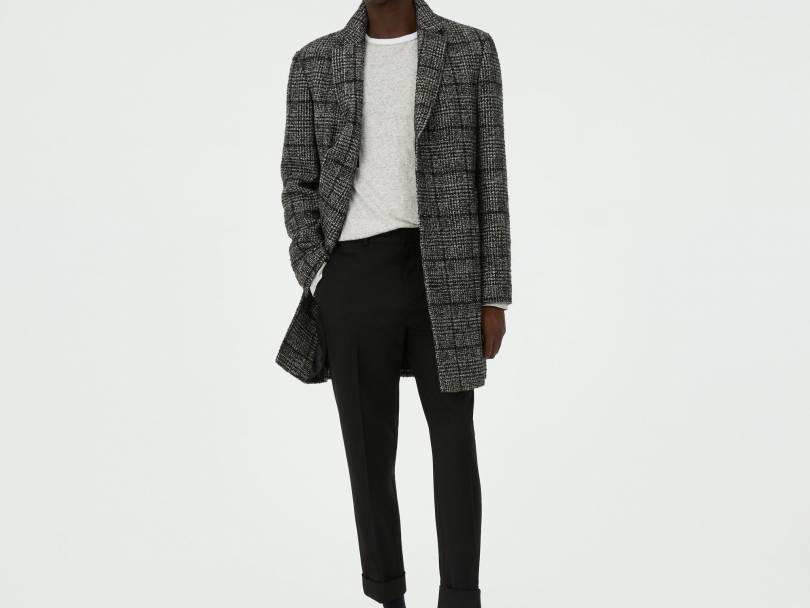 Trend Spotlight: Best Men's Winter Coats