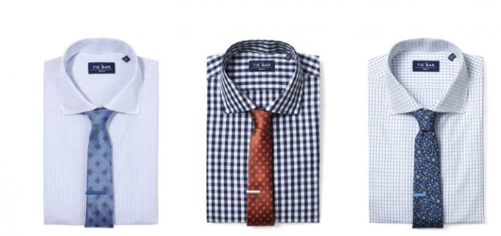 shirt tie patterns