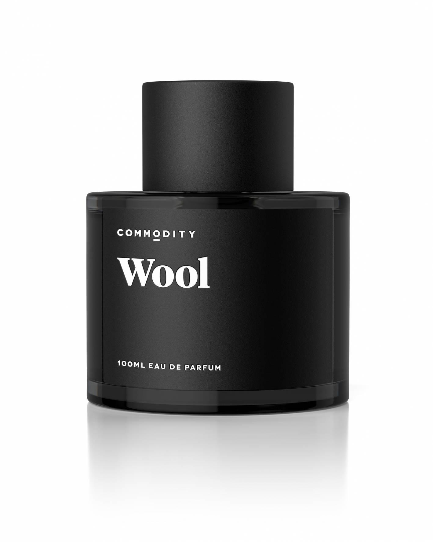 commodity wool