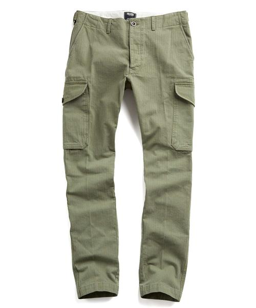 todd snyder cargo pants
