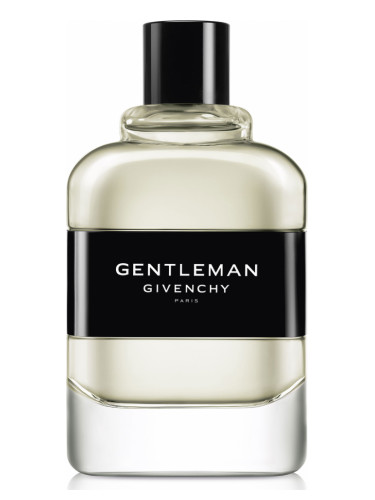 givenchy gentleman fragrance