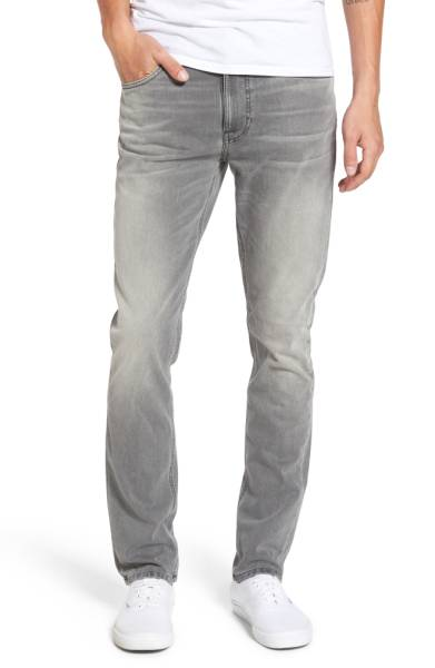 nudie jeans grey, women want to see you wearing