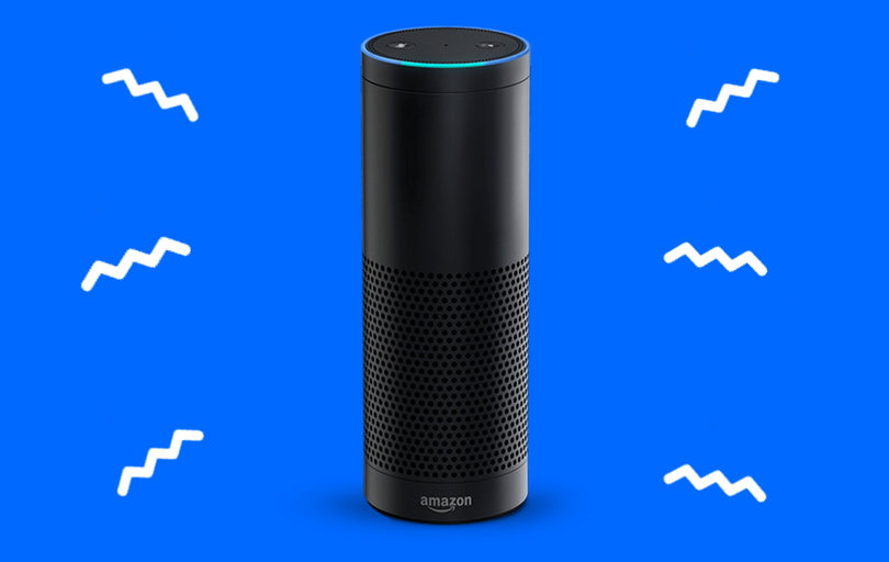 We Made an Alexa Skill!