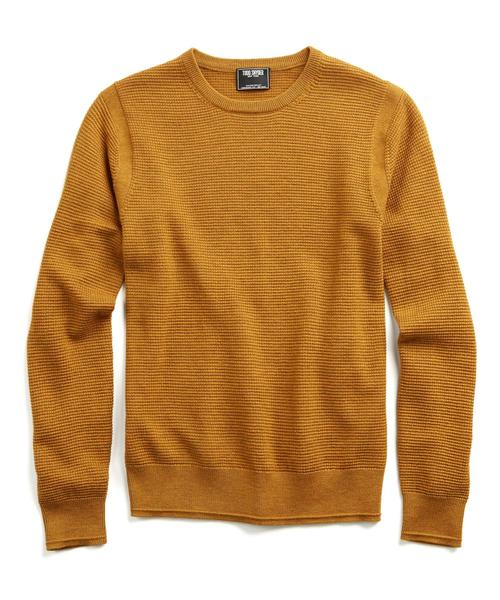 todd snyder sweater