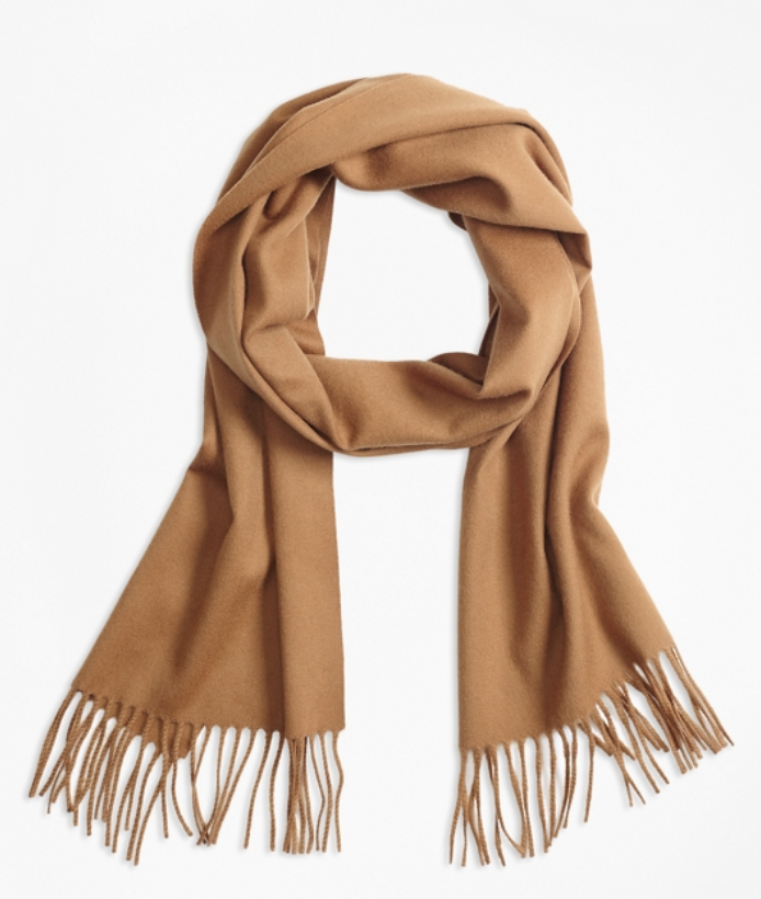 brooks brothers men's scarves