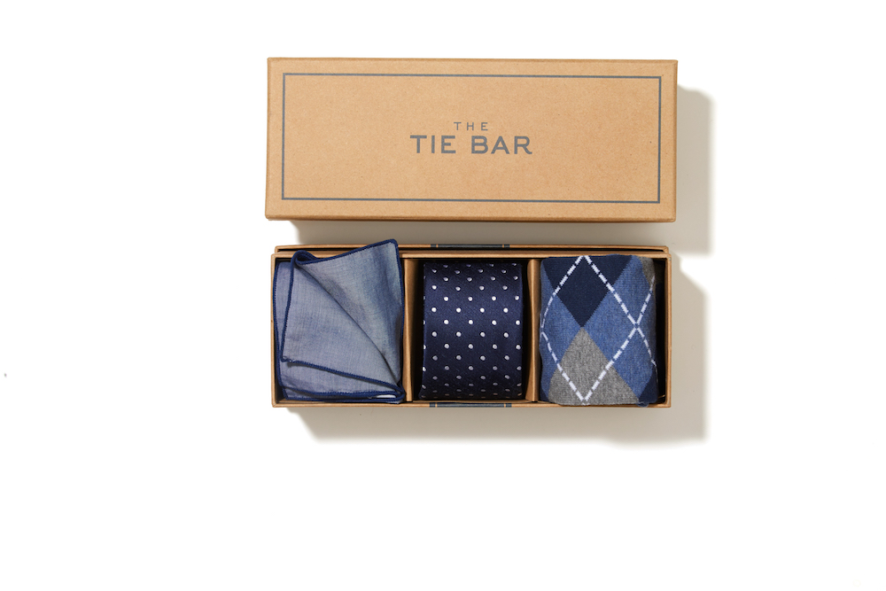 stylish men's ties, 12 days of SG faves, SG favorites, best gifts for men