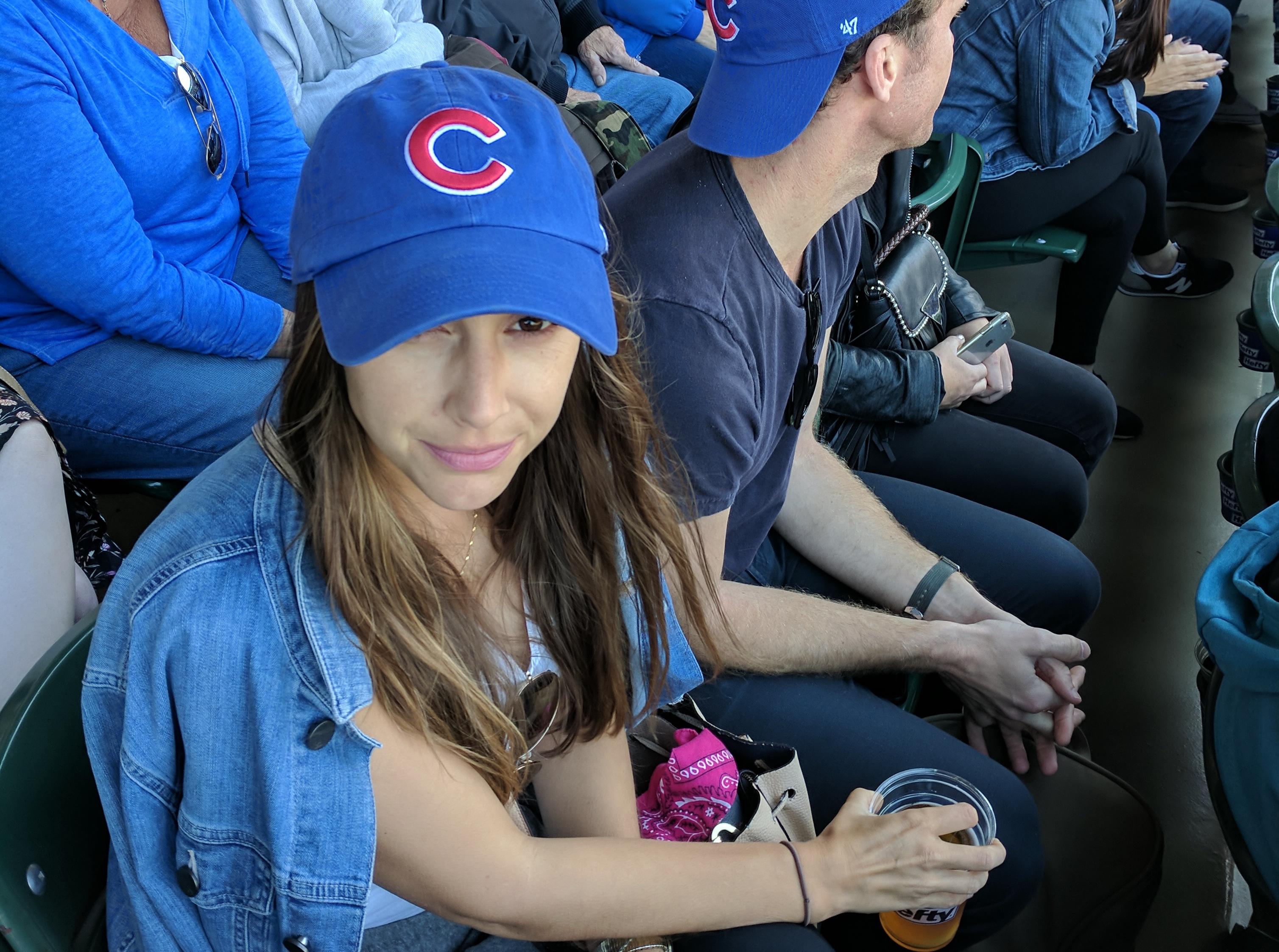 style girlfriend chicago