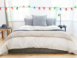 loomstead, cozy throw blankets for winter, 12 days of sg faves
