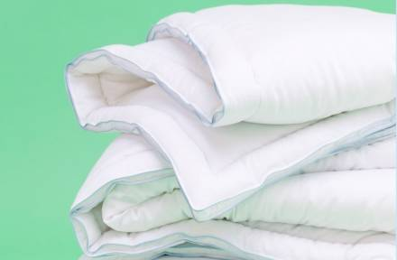 What Guys Need to Know About Bedding