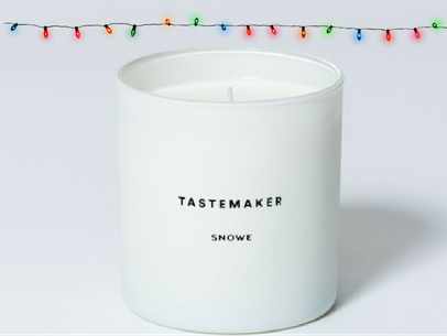 Score Our New Favorite Candle