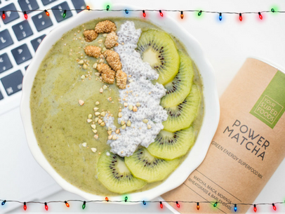 Score Matcha Green Tea Powder from Your Superfoods
