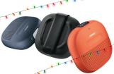 Bag The Best Waterproof Bluetooth Speaker