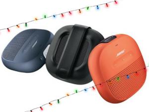 12 days of sg faves, giveaway, bose, best waterproof bluetooth speaker