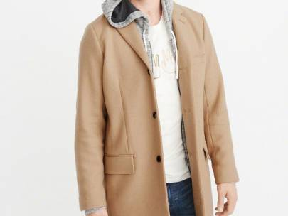 Shopping Roundup: 10 Topcoats for Winter