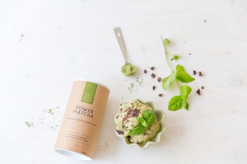 your superfoods, matcha, 12 days of sg faves