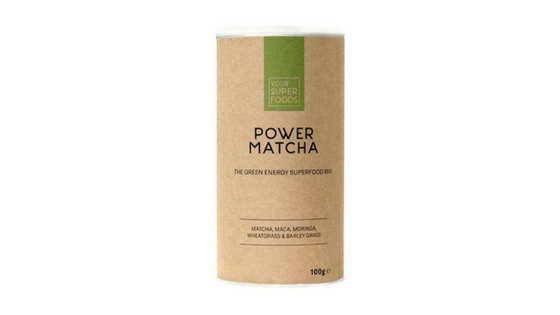 best matcha for smoothies