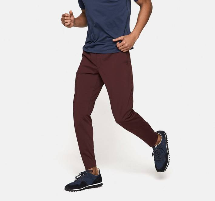 athleisure pants for guys