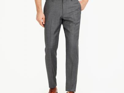 Shopping Roundup: Best Men's Dress Pants and Wool Trousers