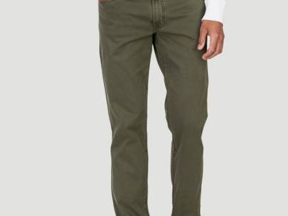 Shopping Roundup: The Best Twill Pants for Guys