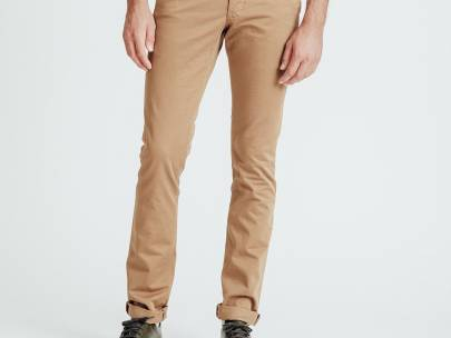 Shopping Roundup: The Best Chinos for Guys