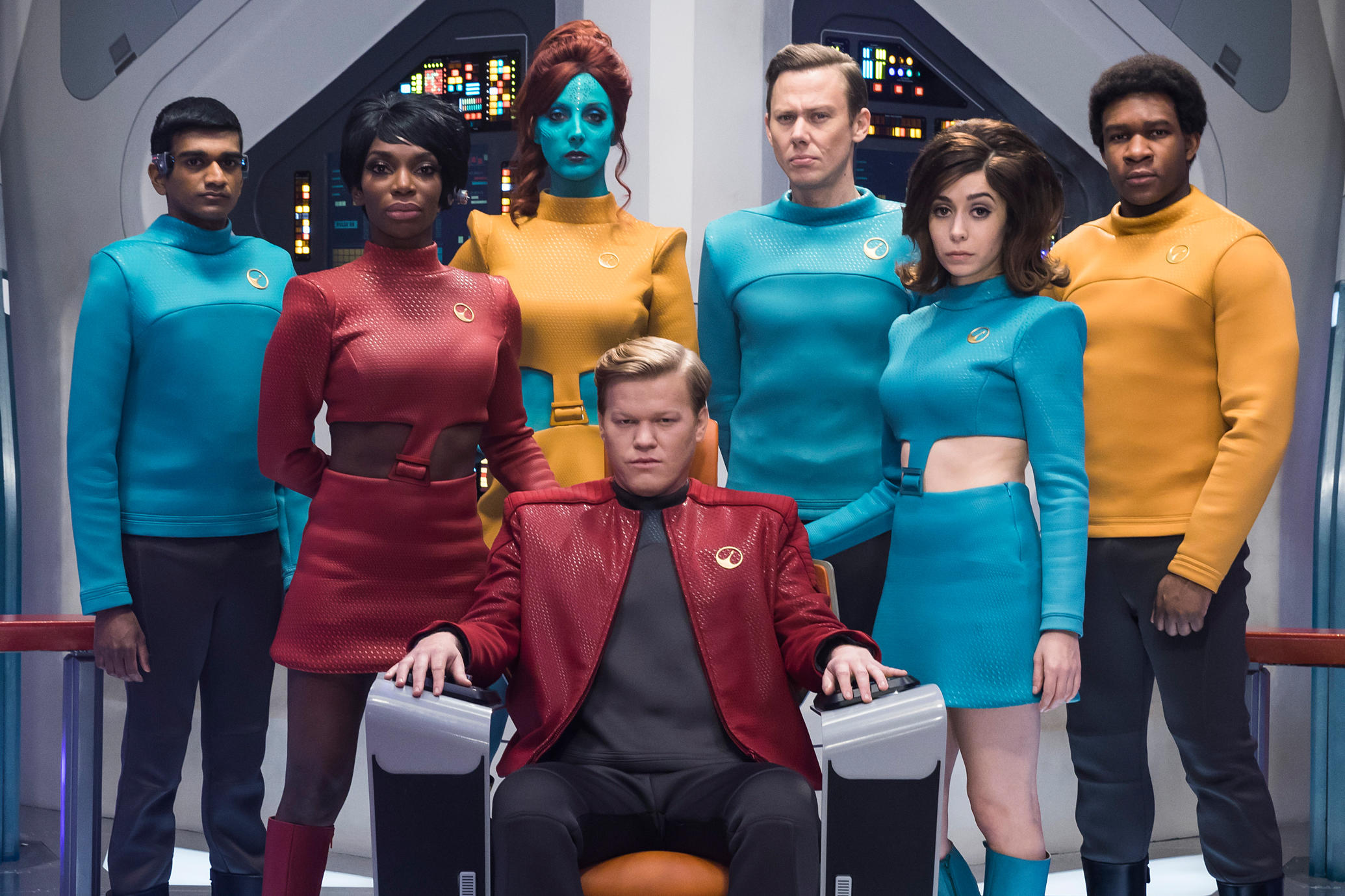 black mirror, how to be more confident with women
