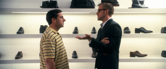 crazy stupid love shopping scene