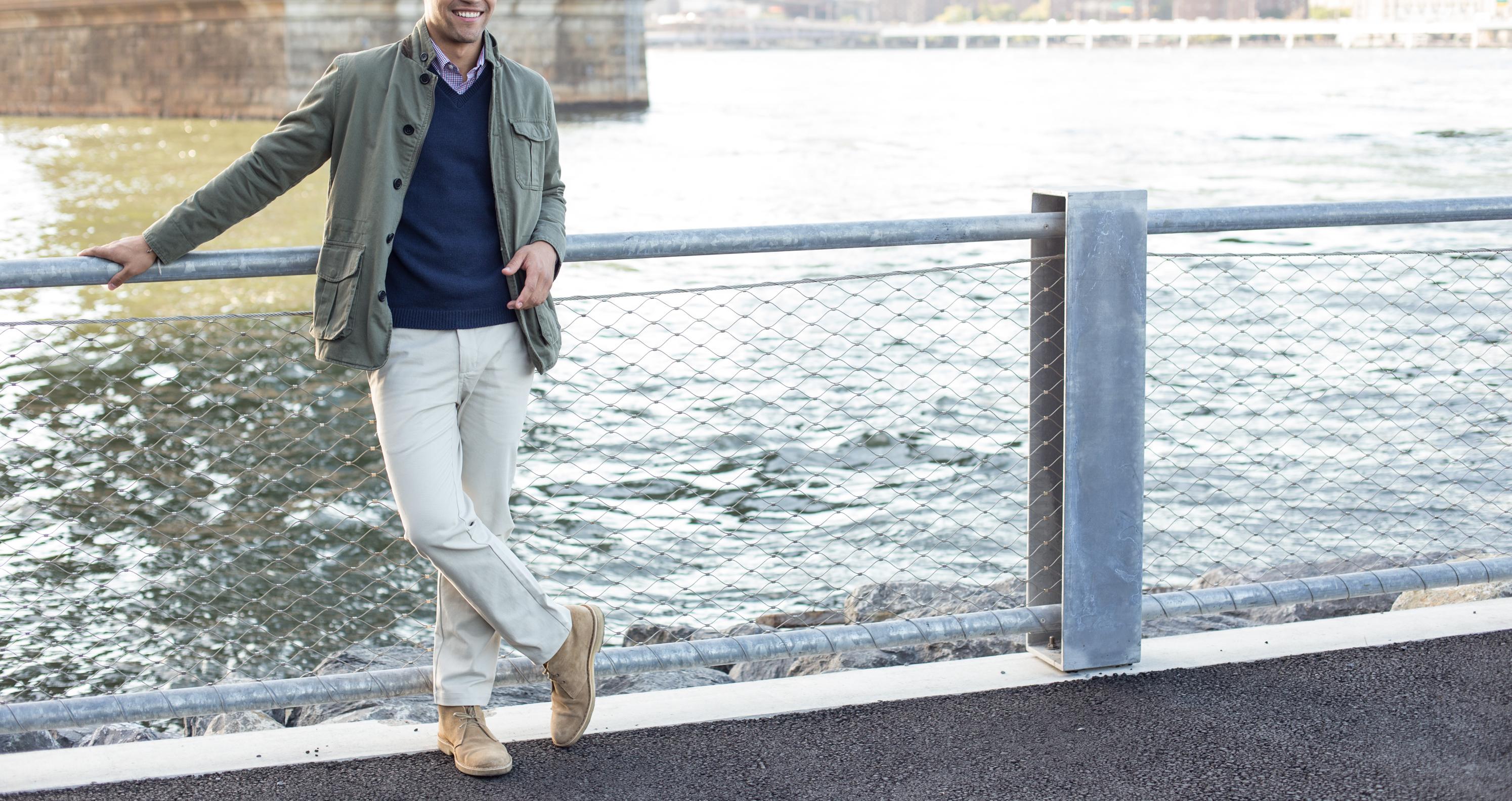 style tips for short guys