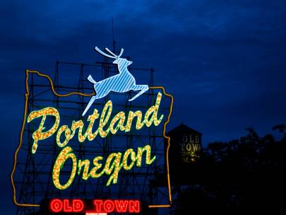 The #SGApproved Guide to: Portland, Oregon