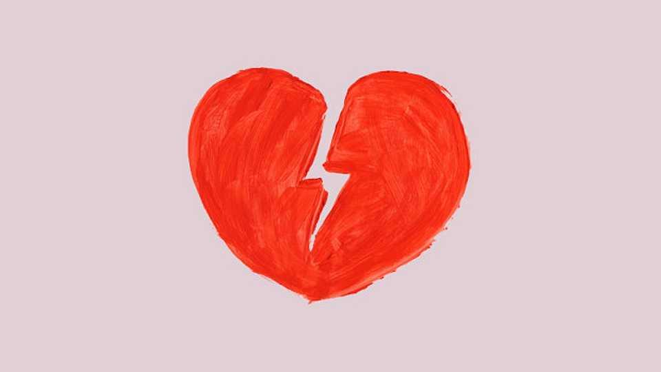 heartbreak image