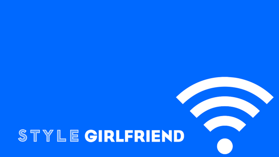 style girlfriend podcast