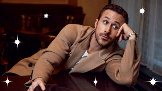 2018 Most Stylish Man: Ryan Gosling
