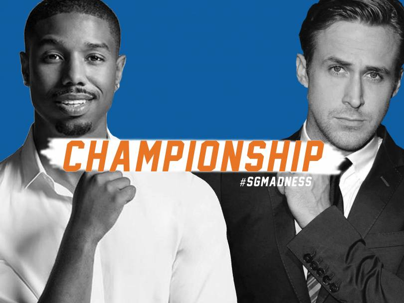 Men's Style Madness 2018: Championship
