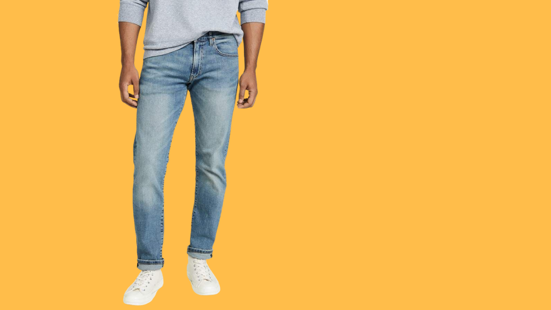 faded jeans outfits for guys