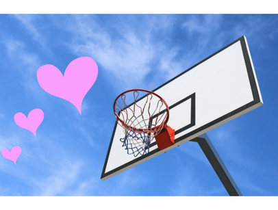 how to shoot your shot graphic