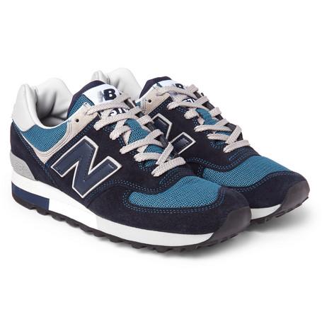 New Balance, $185