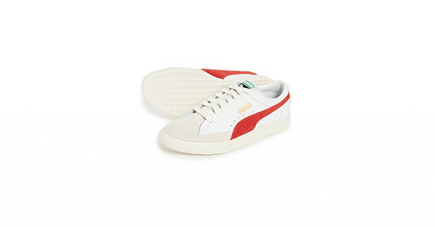 puma select sneakers