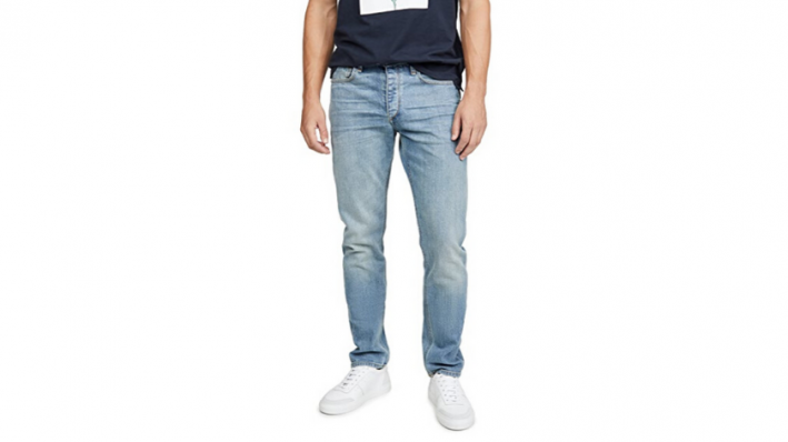 rag and bone fit 2 denim jeans