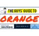 The Guy's Guide to Wearing Orange