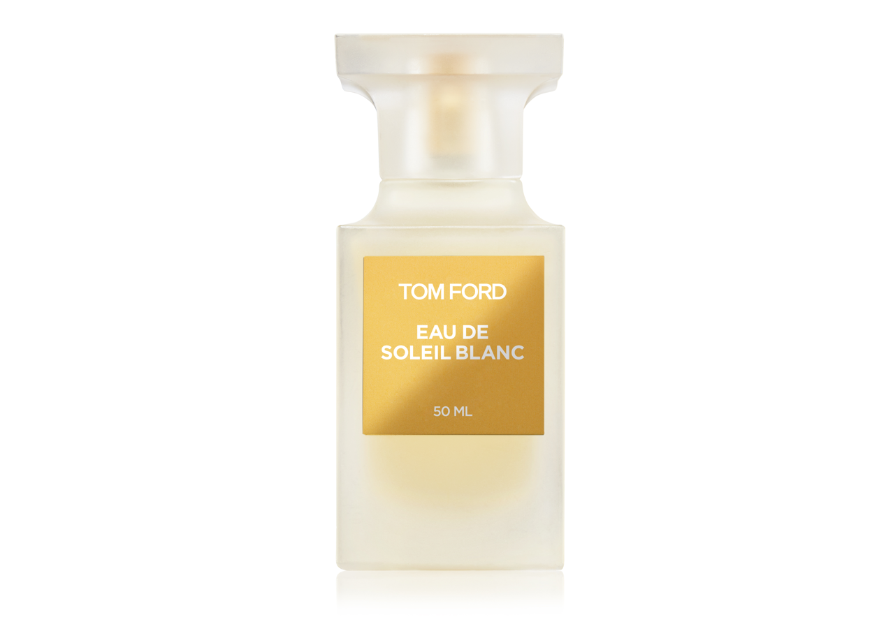 warm weather scents for men tom ford