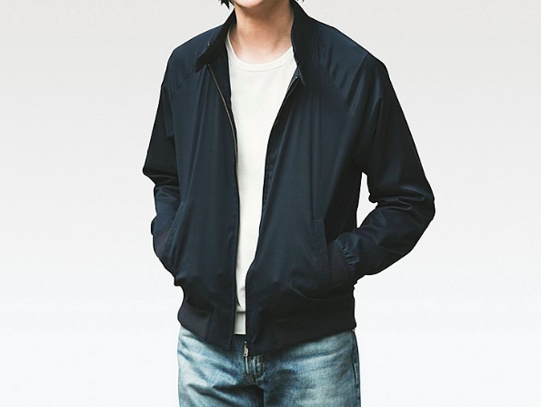best spring jackets for guys