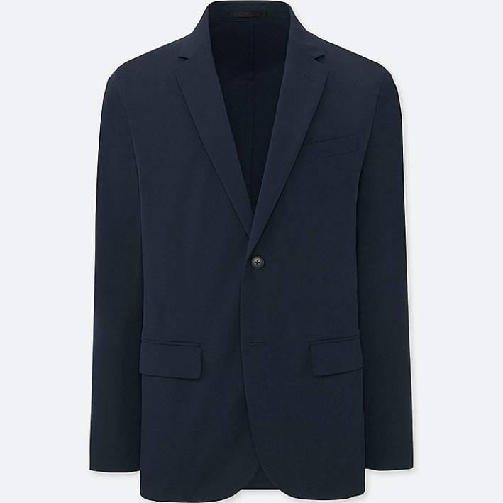 uniqlo kando jacket