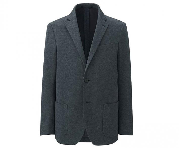 uniqlo mens comfort jacket