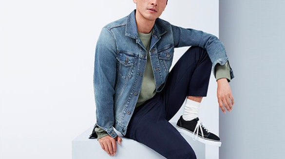 5 Best Spring Jackets Every Guy Needs