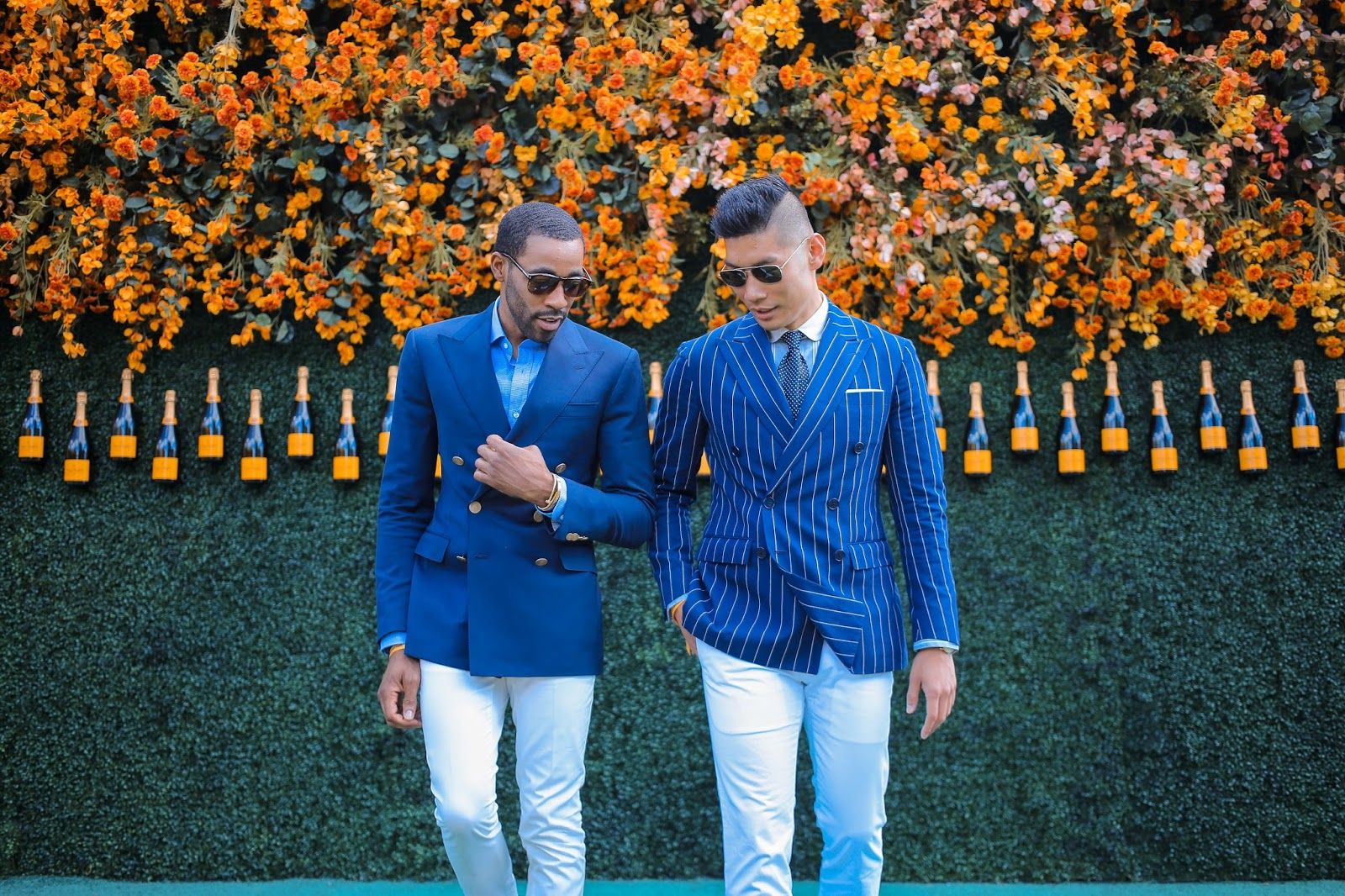 polo match outfit inspiration for men